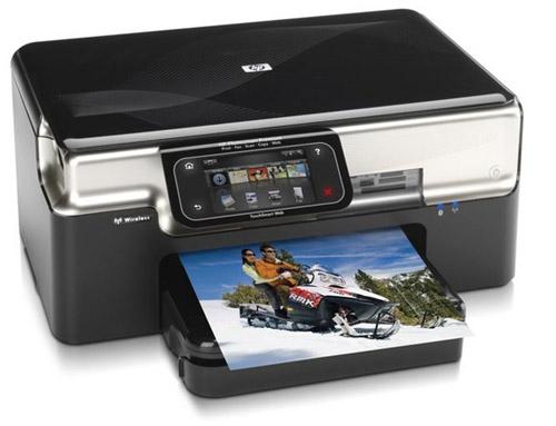Impresora Hp 3630 Rawness